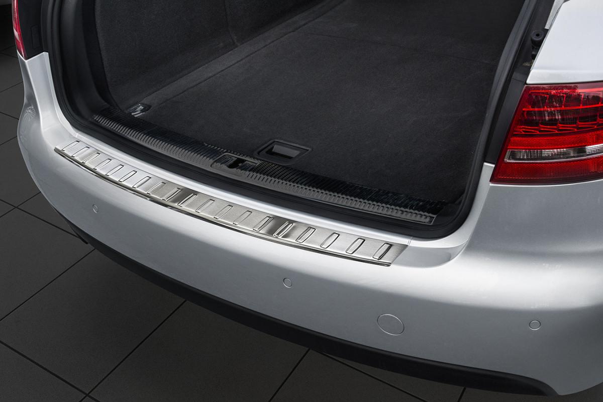 Ochranná lišta hrany kufru Audi A4 2007-2012 (combi)