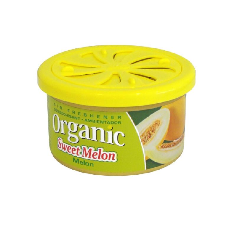 Přírodní osvěžovač vzduchu Sweet Melon (cukrový meloun)