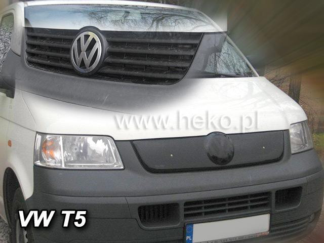Zimní clona chladiče VW Transporter T5 Caravelle 2003-2009