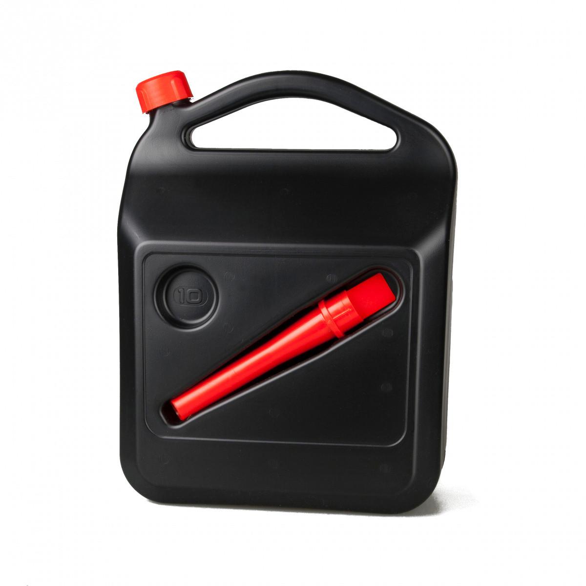 Nejlepší kanystr na světě (10 litrů, černý)