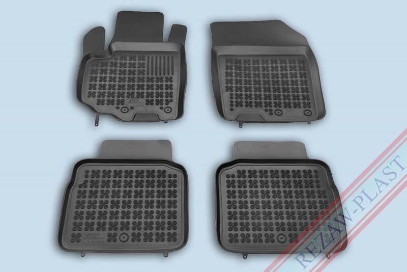 Gumové autokoberce Rezaw-Plast Suzuki SX4 S-Cross 2013-