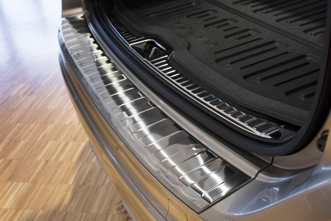 Ochranná lišta hrany kufru Volvo XC60 2013-2017