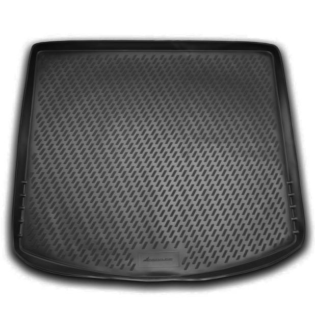 Gumová vana do kufru Novline Mazda CX-5 2012-2017