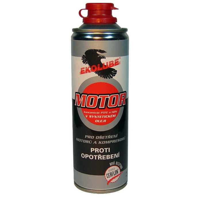 Ekolube Motor (450ml)