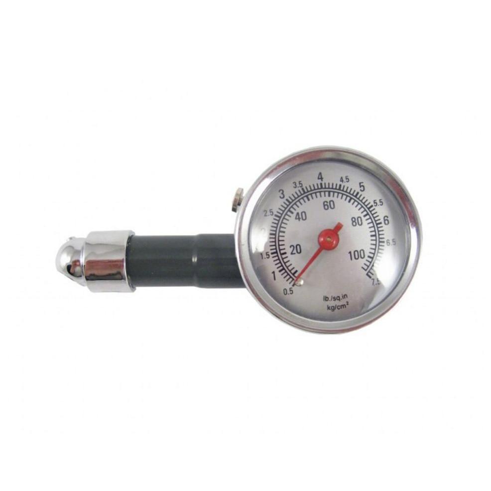Manometr - pneuměřič (7,5bar)