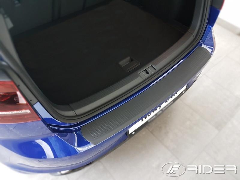 Ochranná lišta hrany kufru VW Golf VII. 2012- (hb)