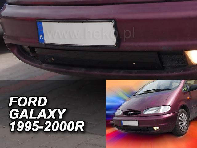 Zimní clona chladiče Ford Galaxy 1995-2000 (dolní)