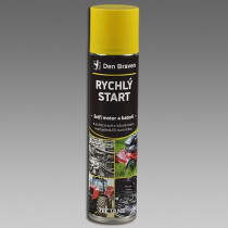 Sprej rychlý start Tectane (400ml)