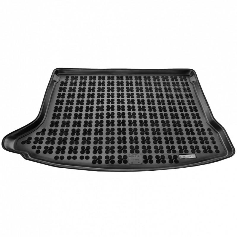 Gumová vana do kufru Rezaw-Plast Mazda 3 2013-2019 (hb)