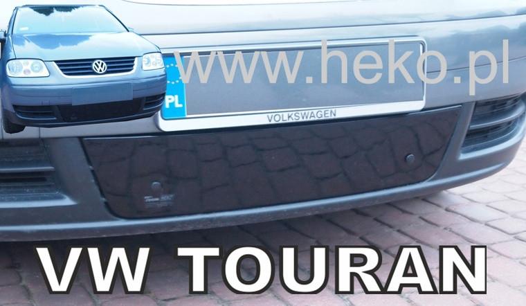 Zimní clona chladiče VW Touran 2003-2006 (dolní)