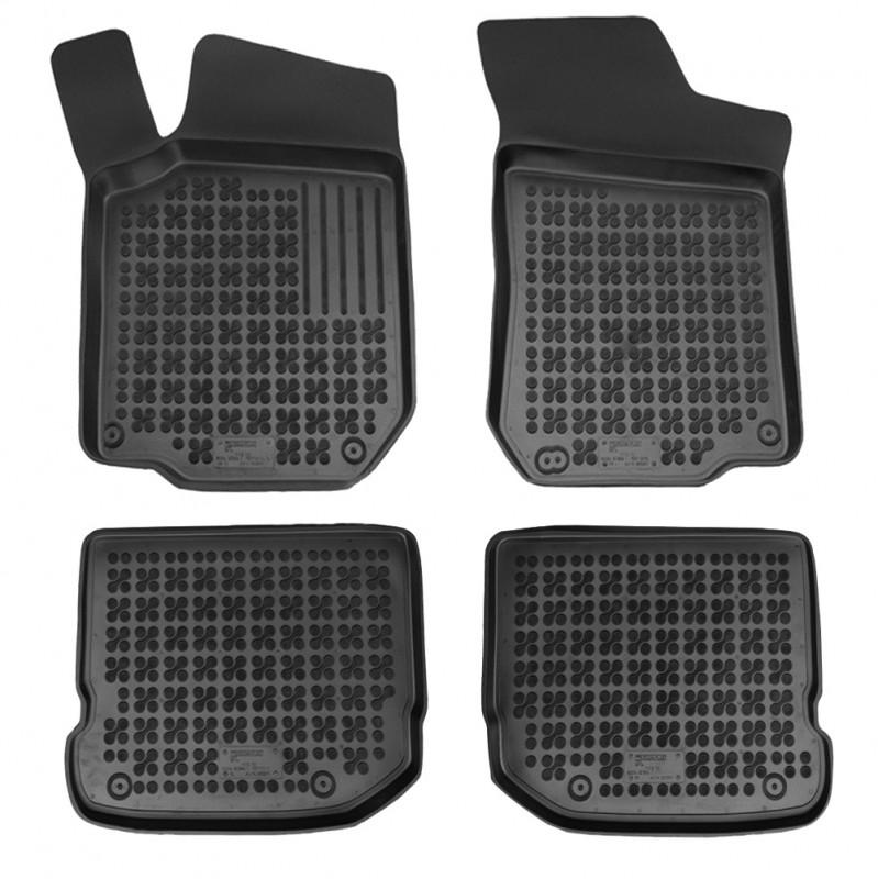 Gumové autokoberce Rezaw-Plast Seat Toledo 1999-2004