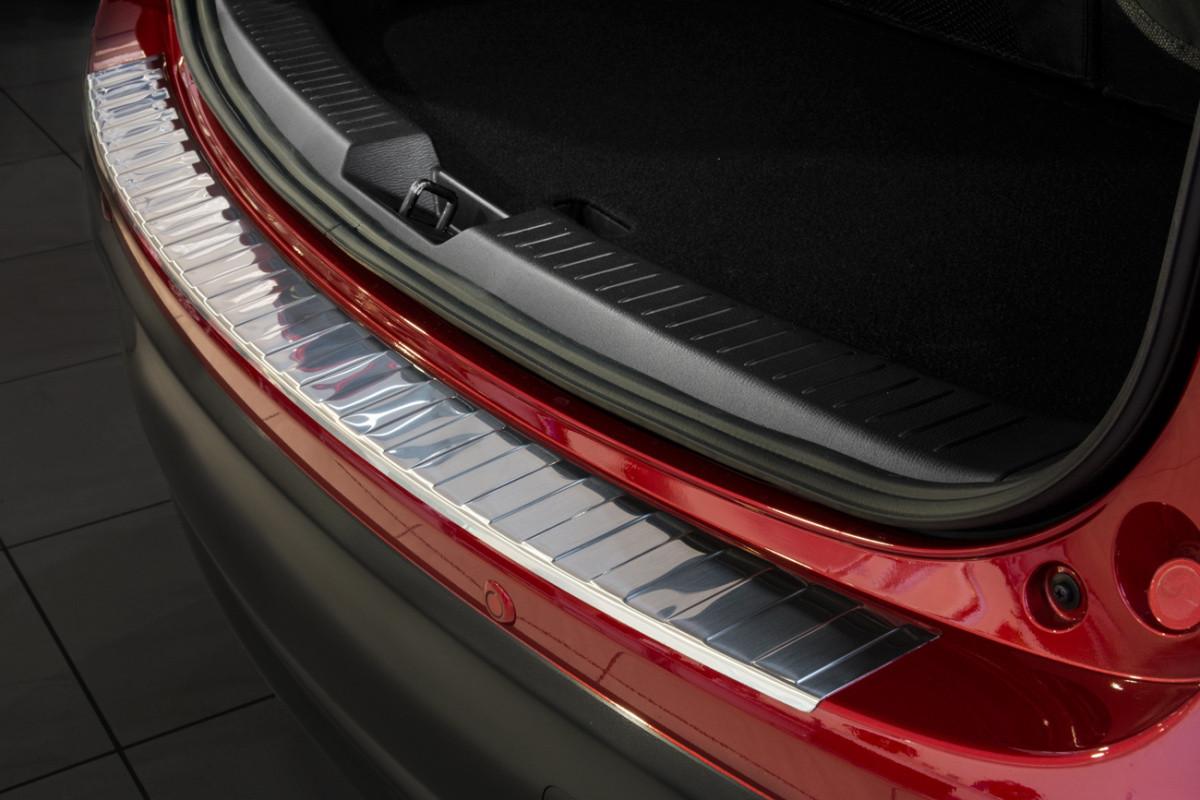 Ochranná lišta hrany kufru Mazda CX-5 2012-2017