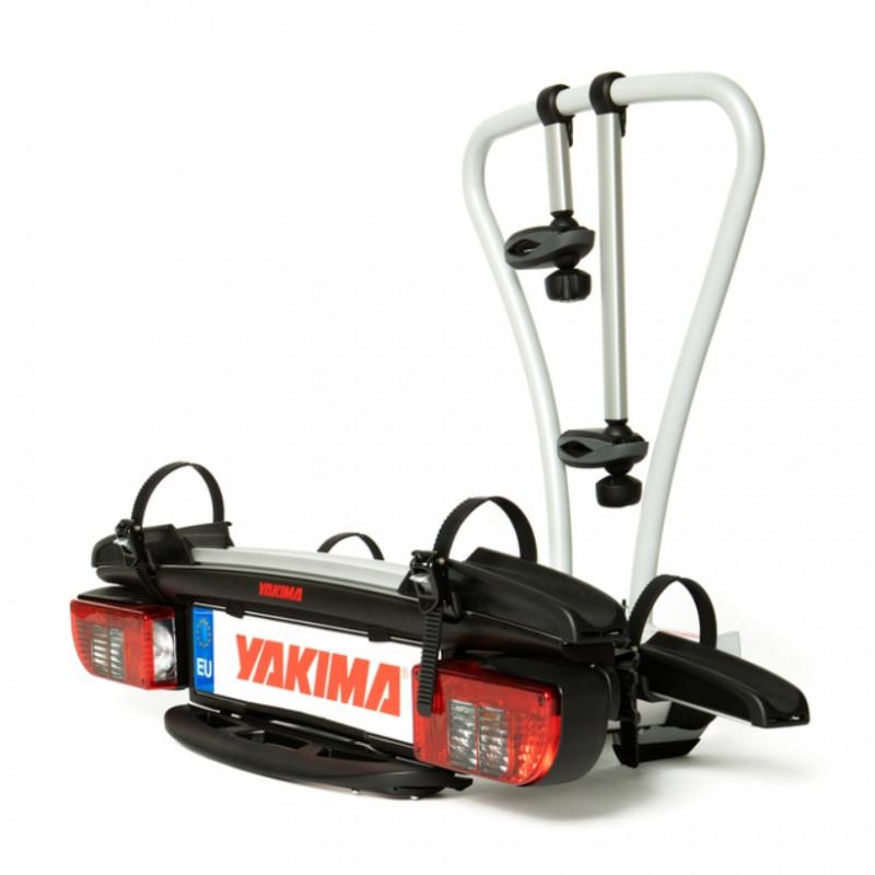 Nosič jízdních kol na tažné zařízení Yakima JustClick 2
