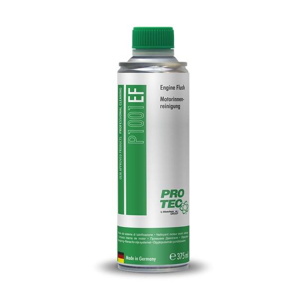 Čistič motoru a olejového systému ProTec (375 ml)