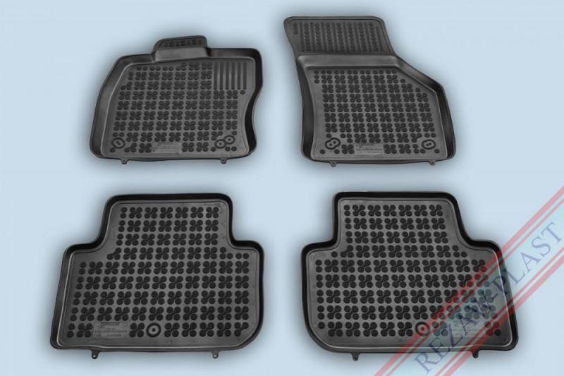 Gumové autokoberce Rezaw-Plast VW Golf VII. Sportsvan 2014-