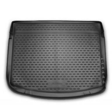 Gumová vana do kufru Novline Toyota Auris 2013- (hb)