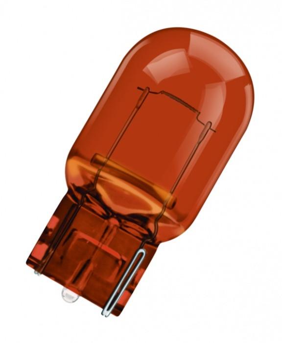 Autožárovka WY21W 12V 21W-WY3x16d oranžová
