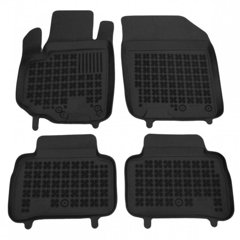 Gumové autokoberce Rezaw-Plast Suzuki Vitara 2015-