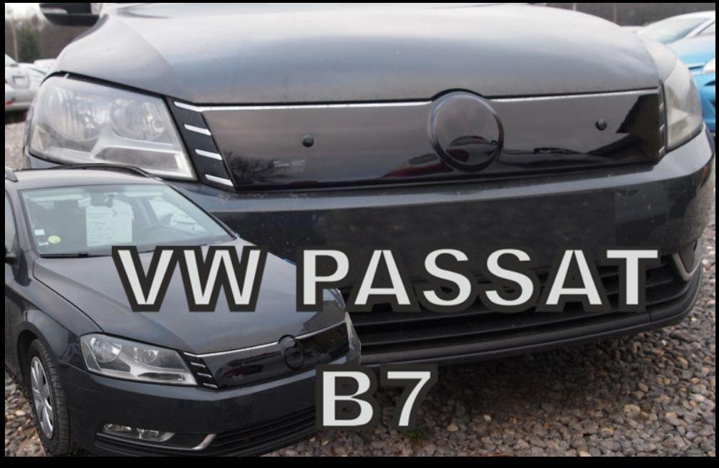 Zimní clona chladiče VW Passat 2010-2015