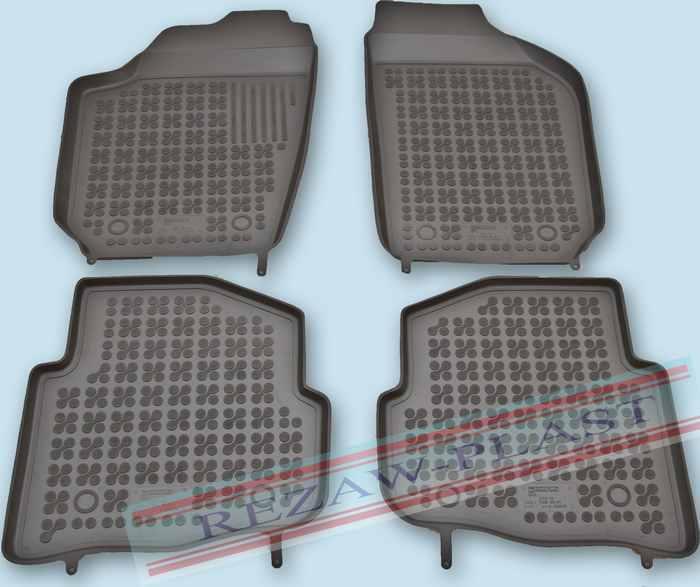 Gumové autokoberce Rezaw-Plast Seat Cordoba 2003-2009